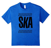 Ska Checkerboard Shirt