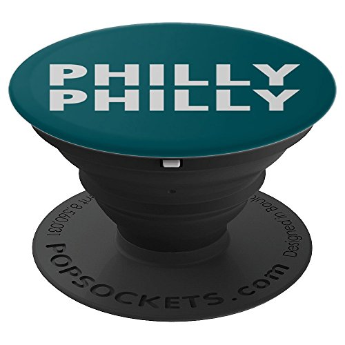Philly Philly PopSocket Grip for iPhone, Samsung, Pixel Phones