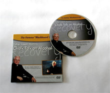 Chalk Talk on Alcohol -DVD - For Profit Group