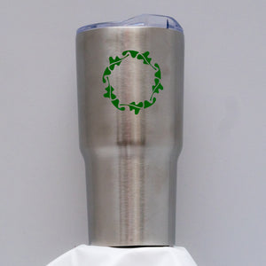 Ashley Stainless Steel Tumbler