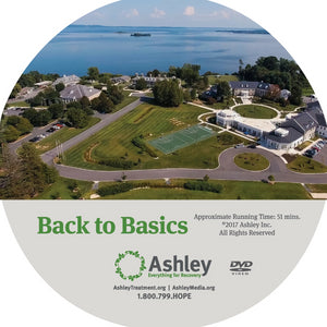 Getting Back to Basics - DVD