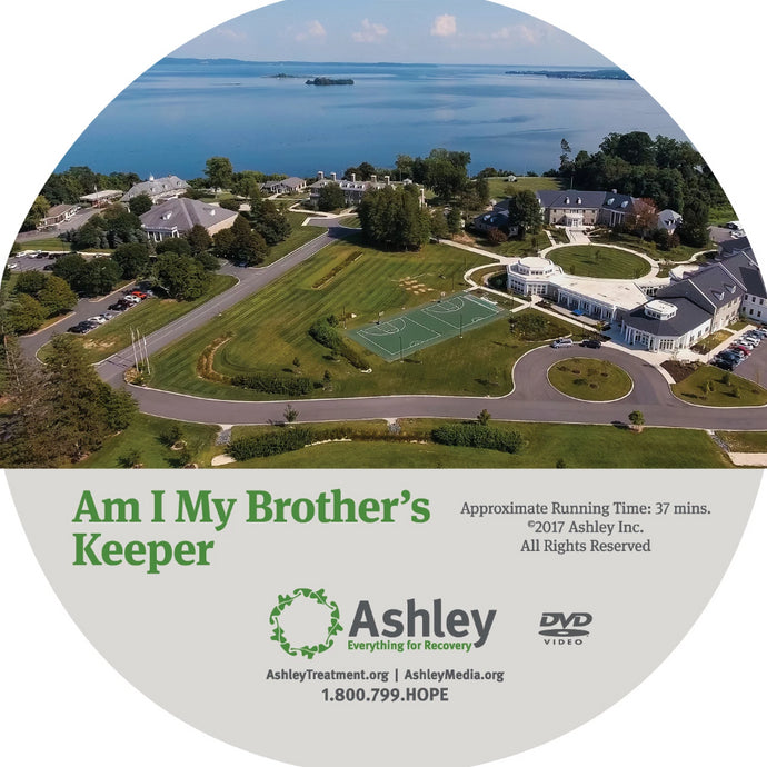 Am I My Brother's Keeper - DVD
