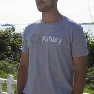 Ashley Men's T-Shirt