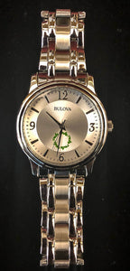 BULOVA Ladies Silver Watch