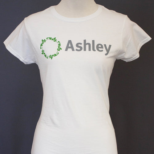 Ashley Ladies T-Shirt