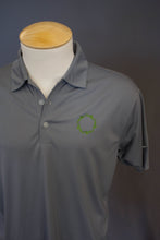 Men's Nike Golf Dri Fit Vertical Mesh Polo
