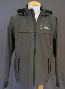 Ashley Men's Waterproof Torrent Jacket