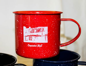 Ashley Vintage Campfire Mugs