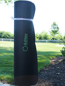 Ashley Yoga Mat