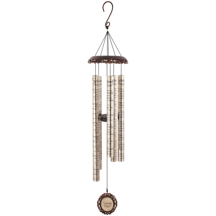 Serenity Wind Chime