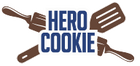 Giving Kitchen Hero Cookie