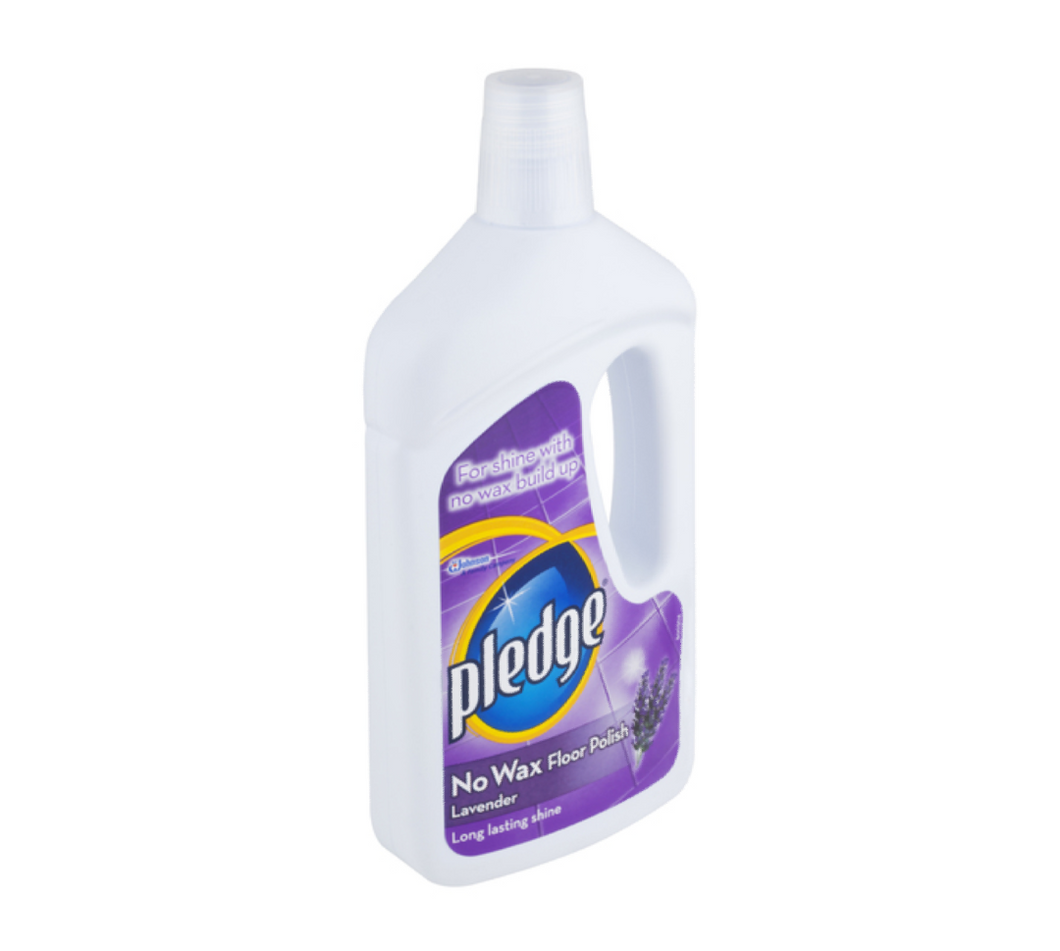 750 Ml Pledge No Wax Lavender Floor Polish Airstall