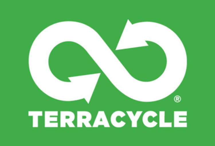 Obart Pumps employees recycling for Charity with Terracycle