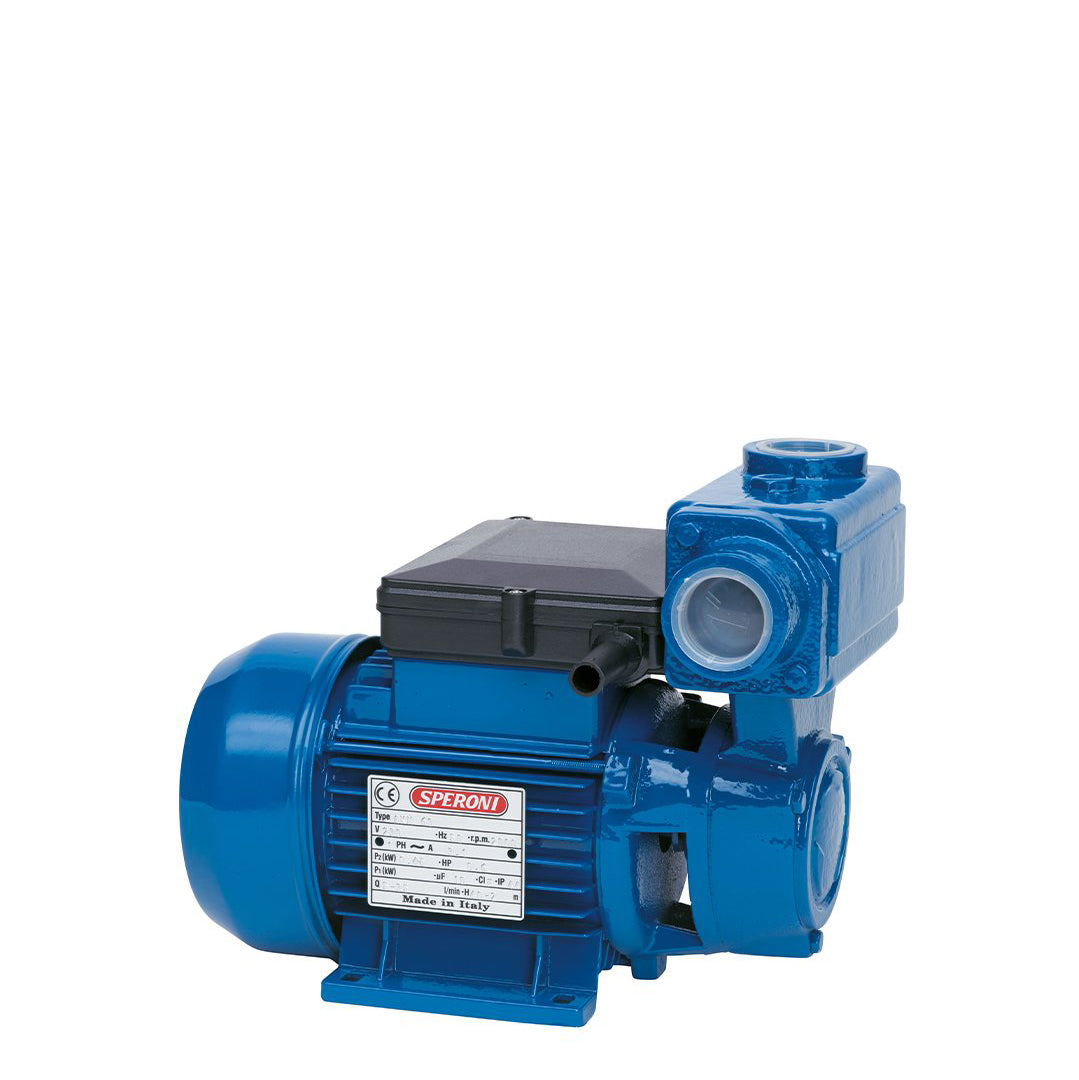 Speroni Blue AKM60 Self Priming Peripheral Pump