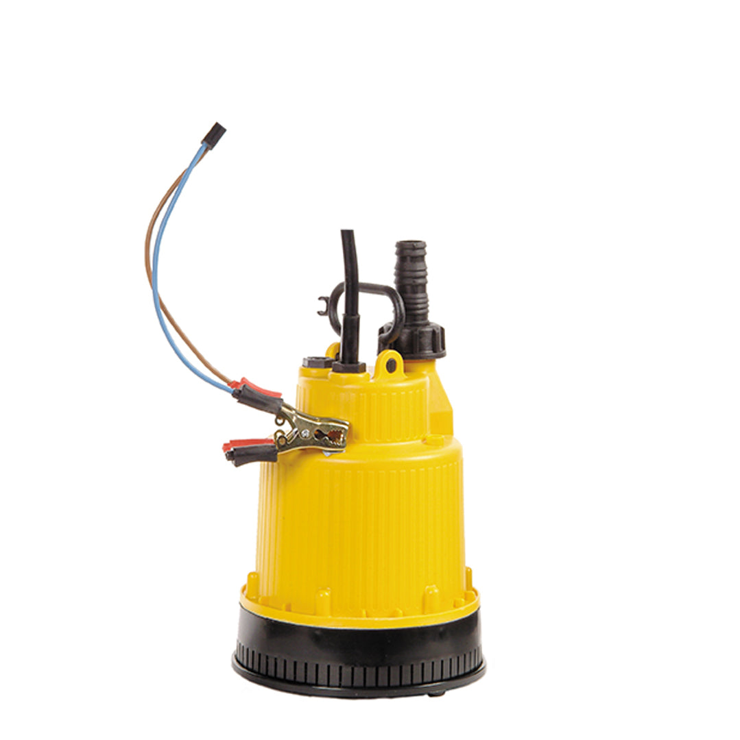 Umbra Pompe Baby Yellow Battery Low Voltage Pump