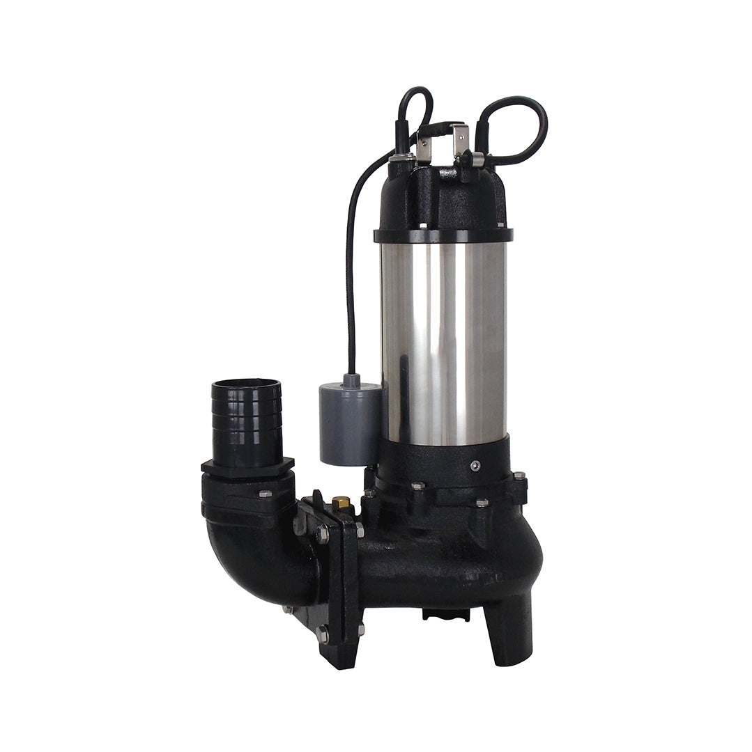 APP BCV1500A Automatic Industrial Sewage Water Pumps