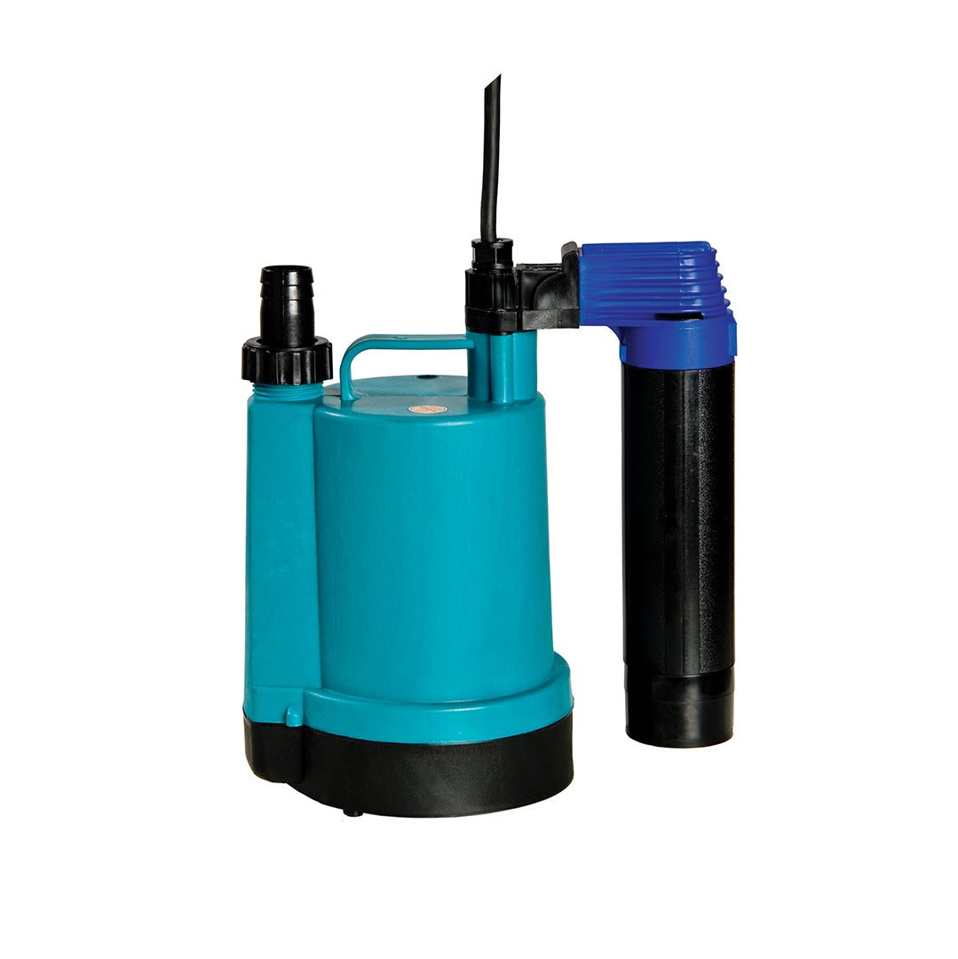 APP BPS100V Light Duty Flood Pumps- blue