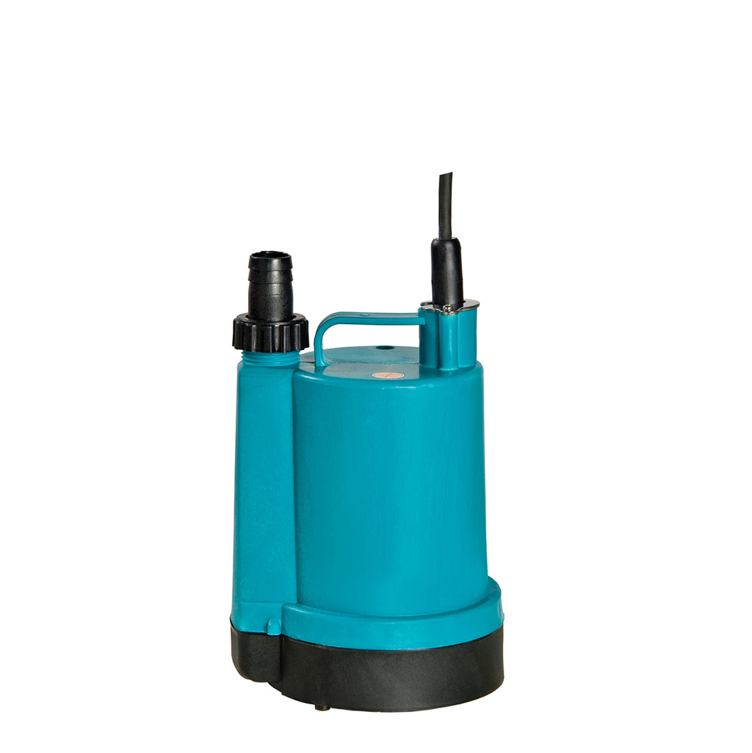 APP BPS100 Light Duty Flood Pumps- blue