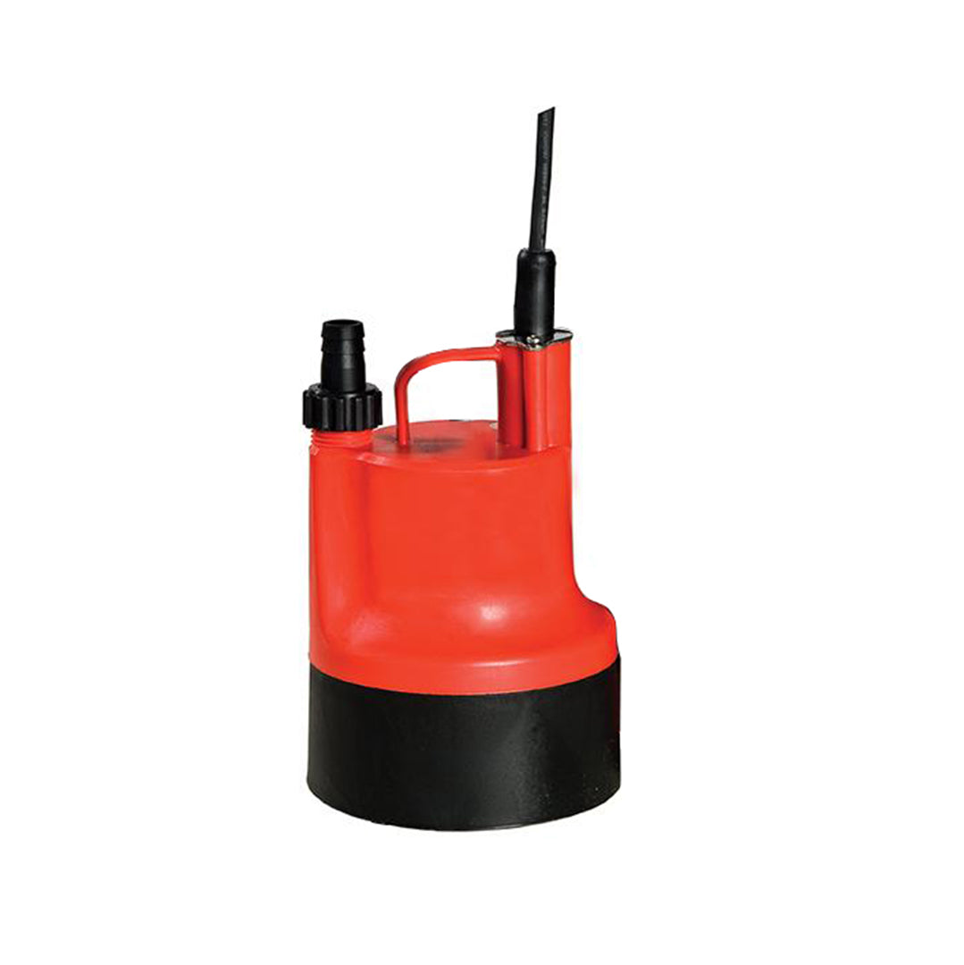 APP BPS80 Light Duty Flood Pumps- red