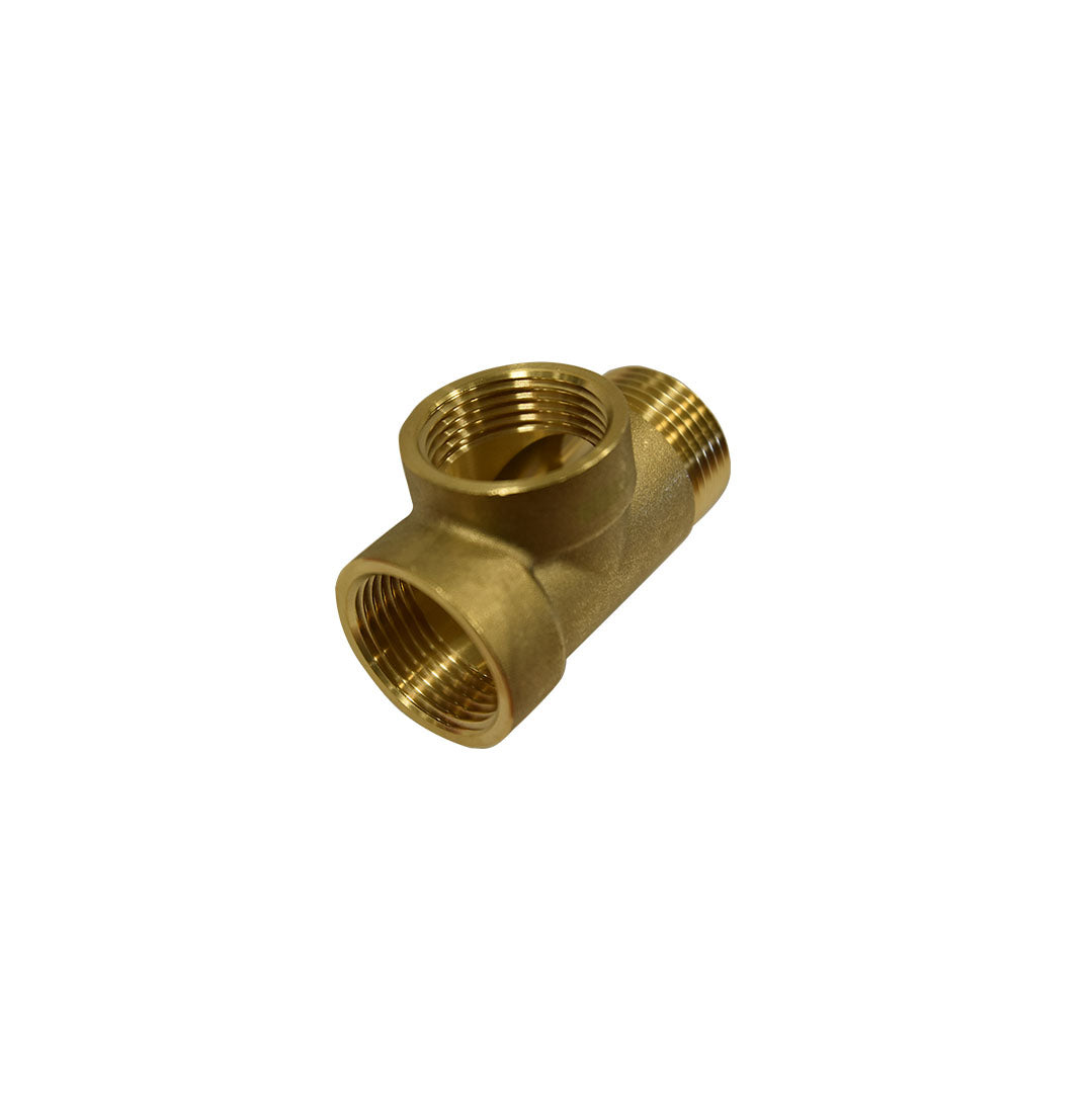 Obart Select Brass Multiway Fitting