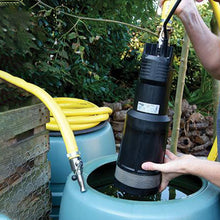 Divertron Submersible Irrigation Water Pump