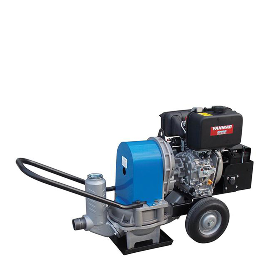 Obart Select DRYMAX2 Diesel Diaphragm Pump