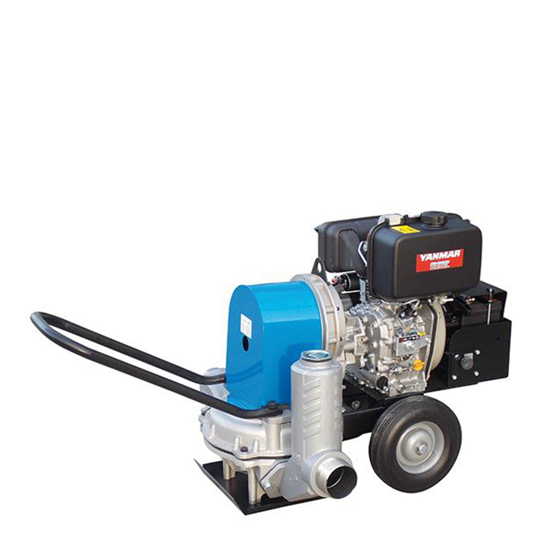 Obart Select DRYMAX3 Diesel Diaphragm Pump