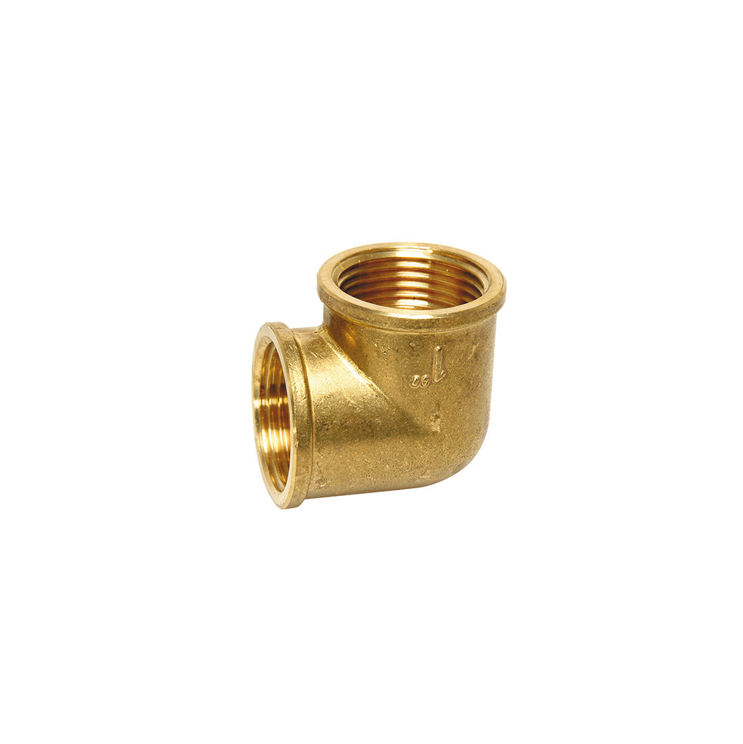 Elbow Brass (female BSP)