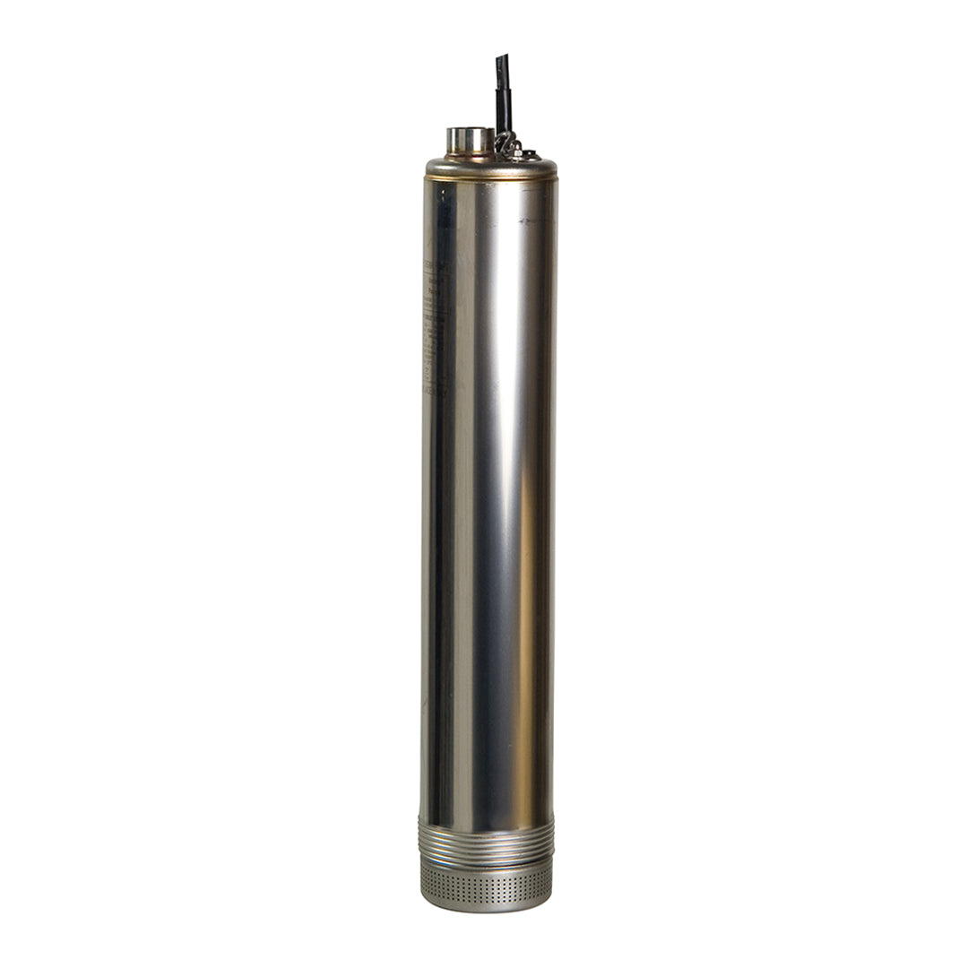 Eurojet Umbra Pompe stainless steel Submersible Well Water Pumps- manual