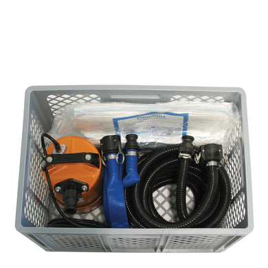 FloodMate 2 Flood Protection Kit