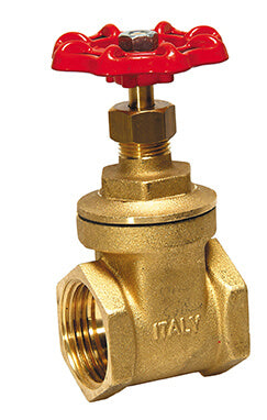 MH APP Brass gate valve- Pond and Water Feature Pump