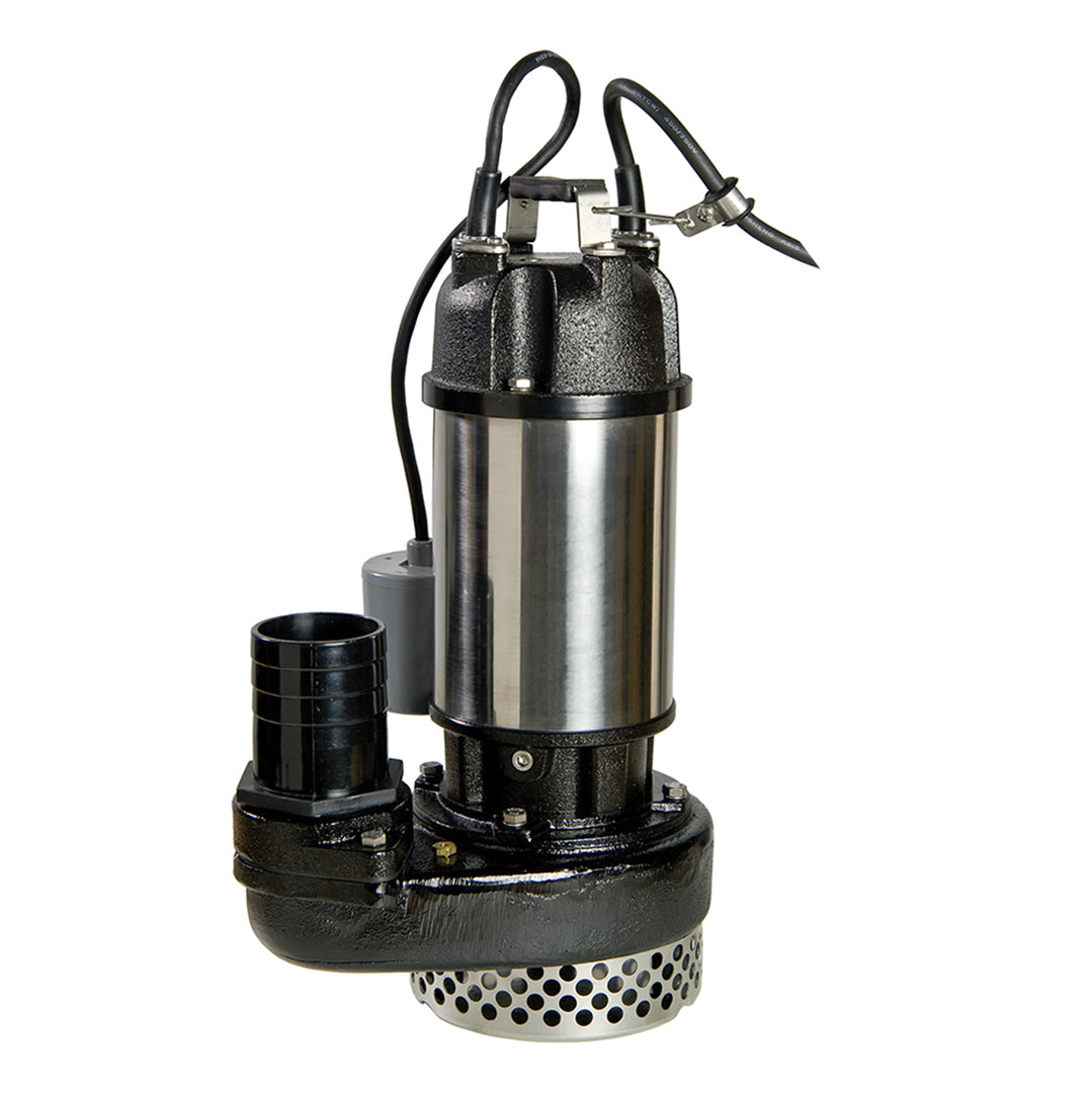 APP HD-15 Automatic Contractor's Sump Pump - product shot