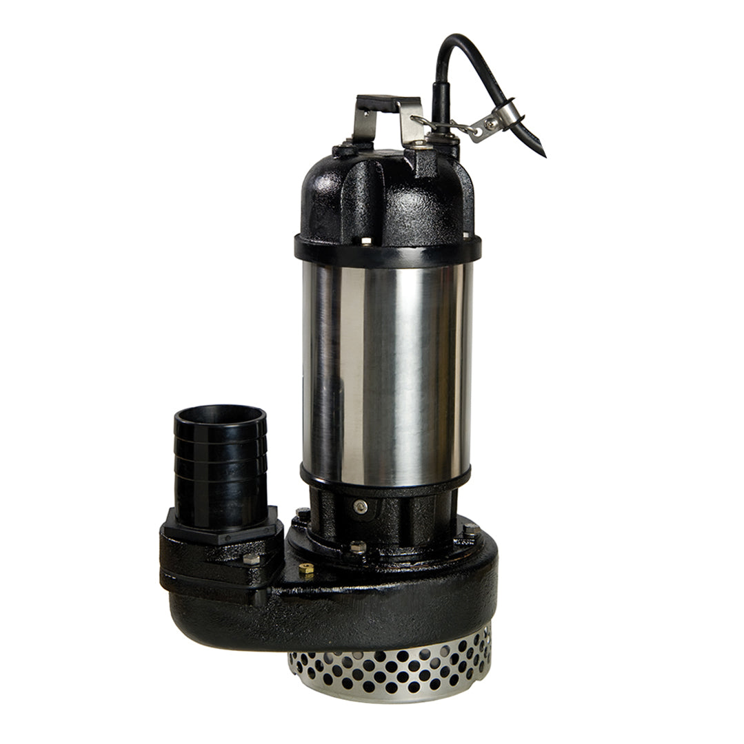 APP HD-15 Contractor's Sump Pump - product shot