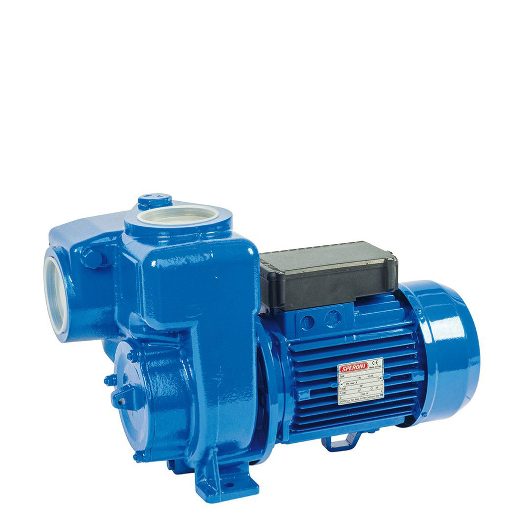 HGMG Self Priming Centrifugal Trash Pumps