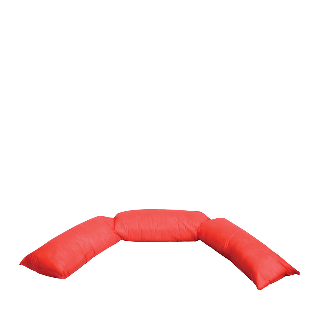 Obart Select HYDROSNAKE Flooding Accessory - red