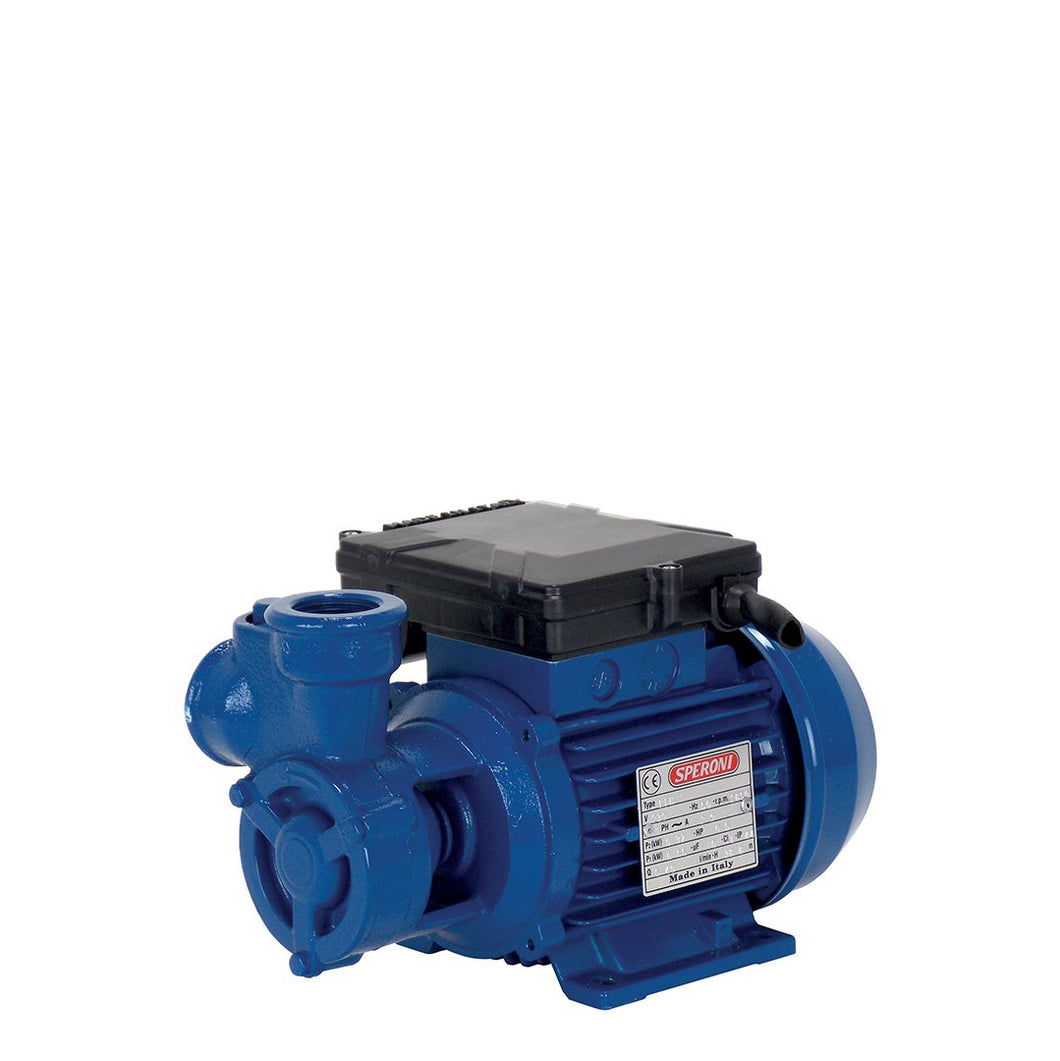 KF(M) Industrial Peripheral Pumps