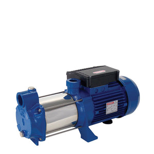 RS(M) Horizontal Multistage Pumps