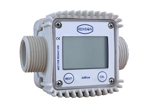 AdBlue flow meter - Obart Select