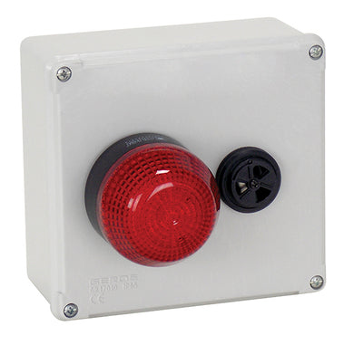 LS1 Audio Visual Alarm - Obart Pumps