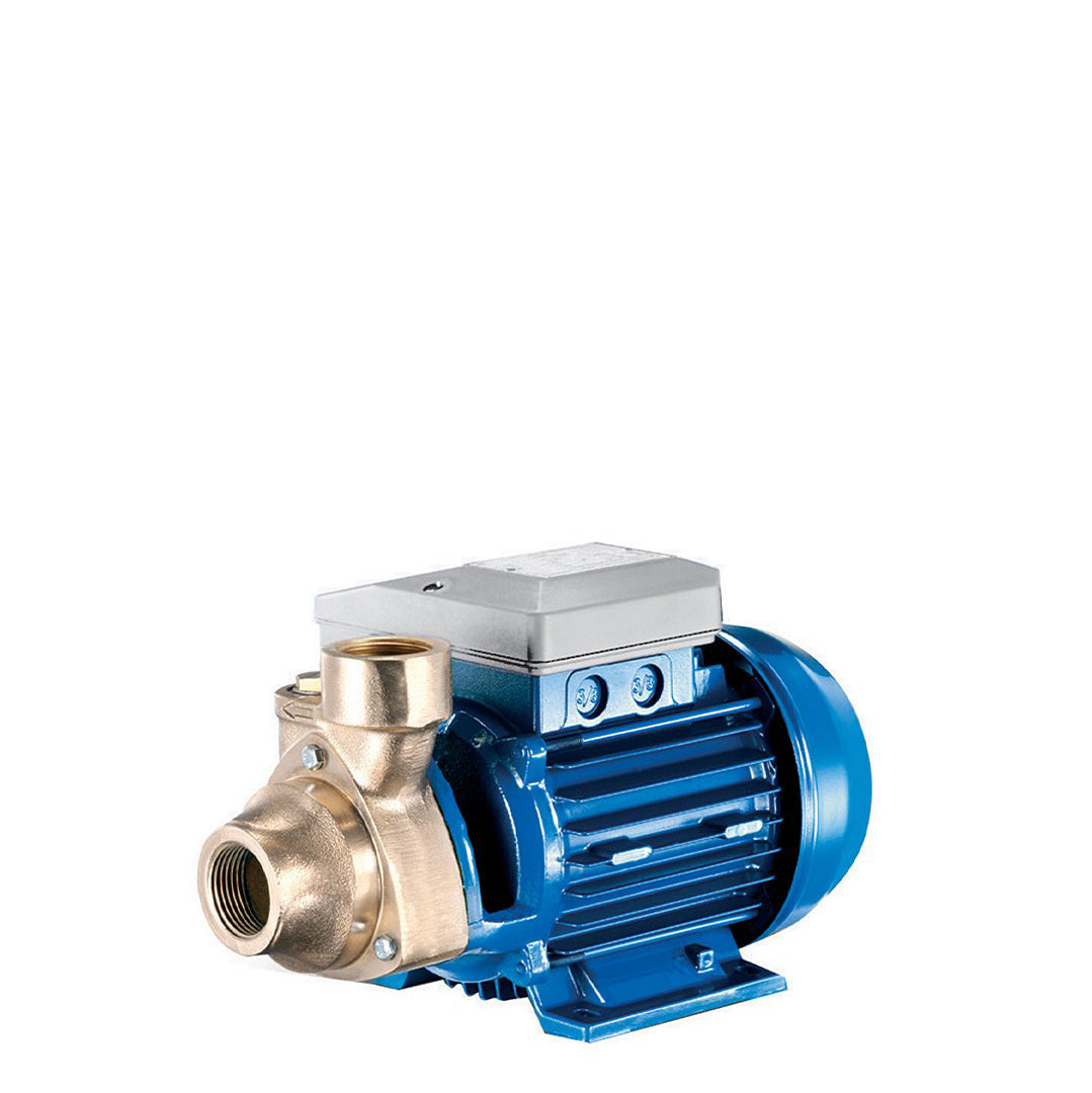 Obart Select blue PE Non Self Priming Surface Pump