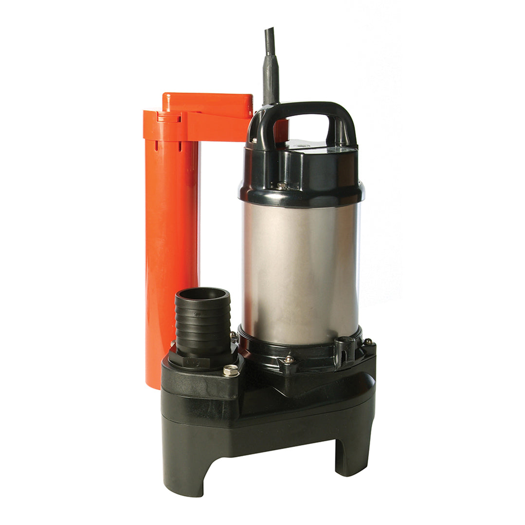 POMA Domestic Tsurumi Submersible Drainage Water Pump- product shot