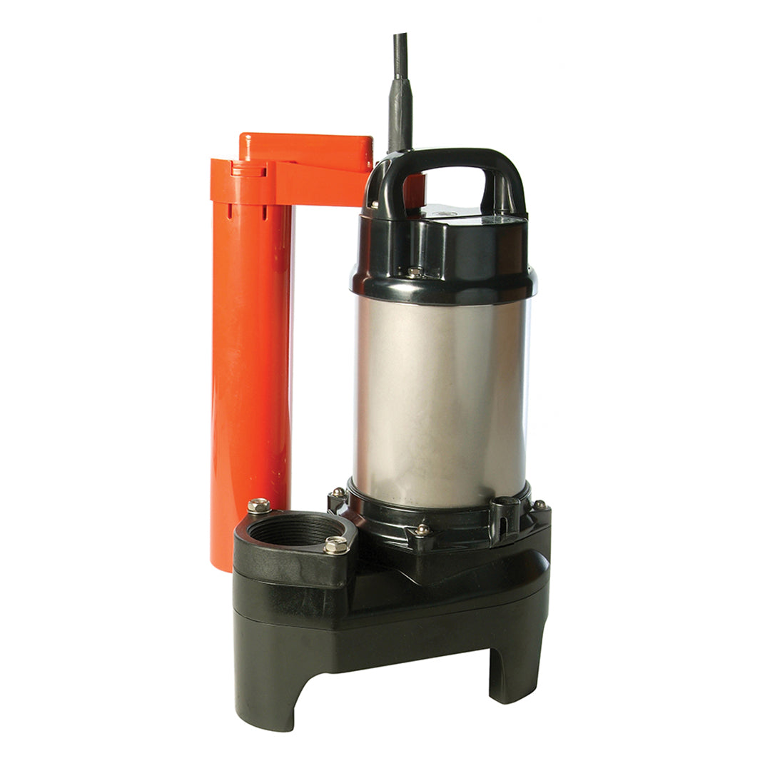 POMA Industrial Tsurumi Submersible Drainage Water Pump- product shot