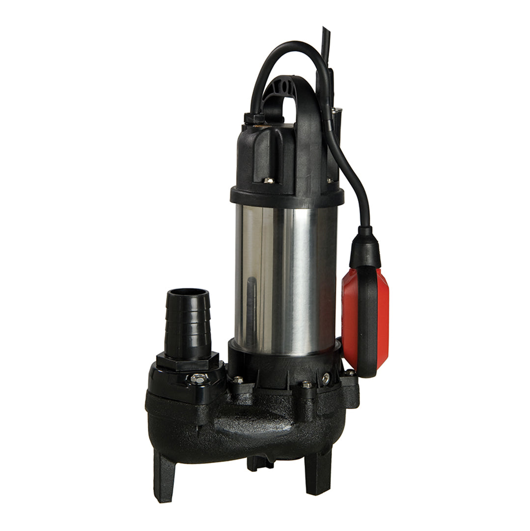 SV-150A Automatic Portable Submersible Pump