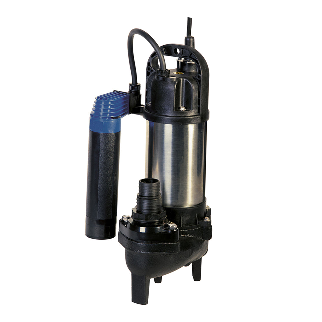 SV-150V Portable Submersible Pump