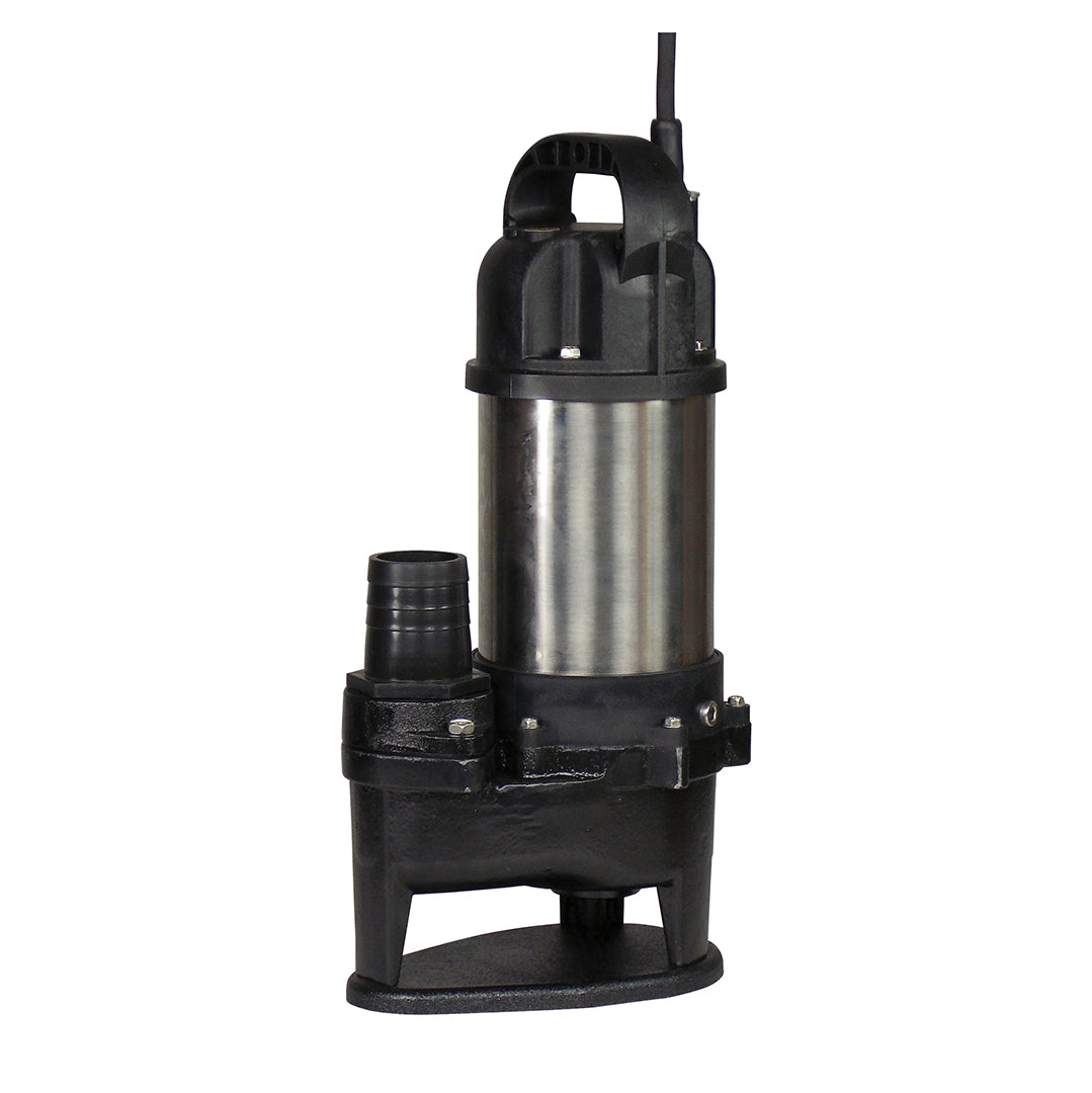 SV-400 Portable Submersible Pump