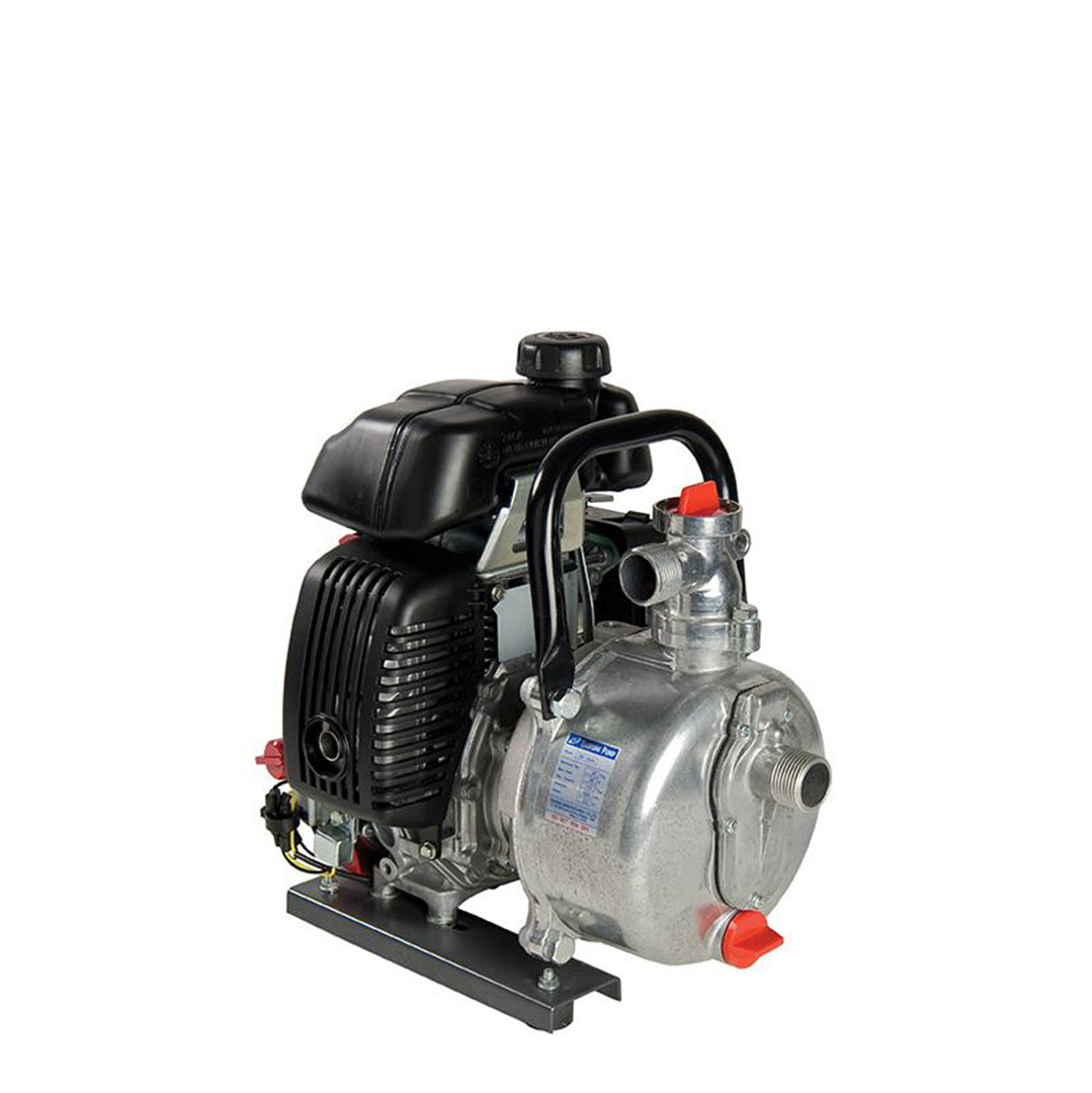 TEF25HA Tsurumi Centrifugal High Head Pumps