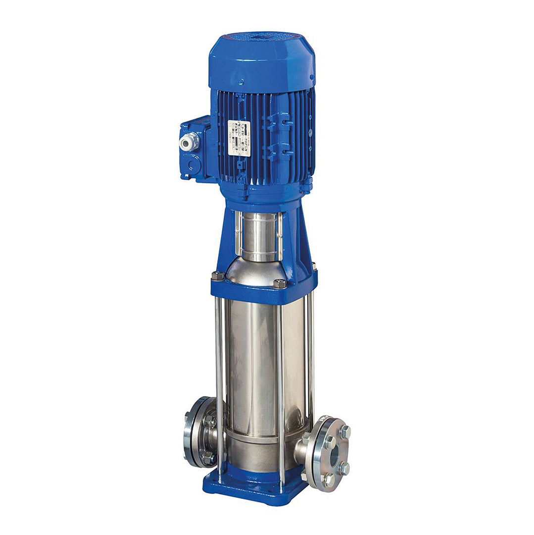 Speroni blue VS8 Vertical Multistage Pump