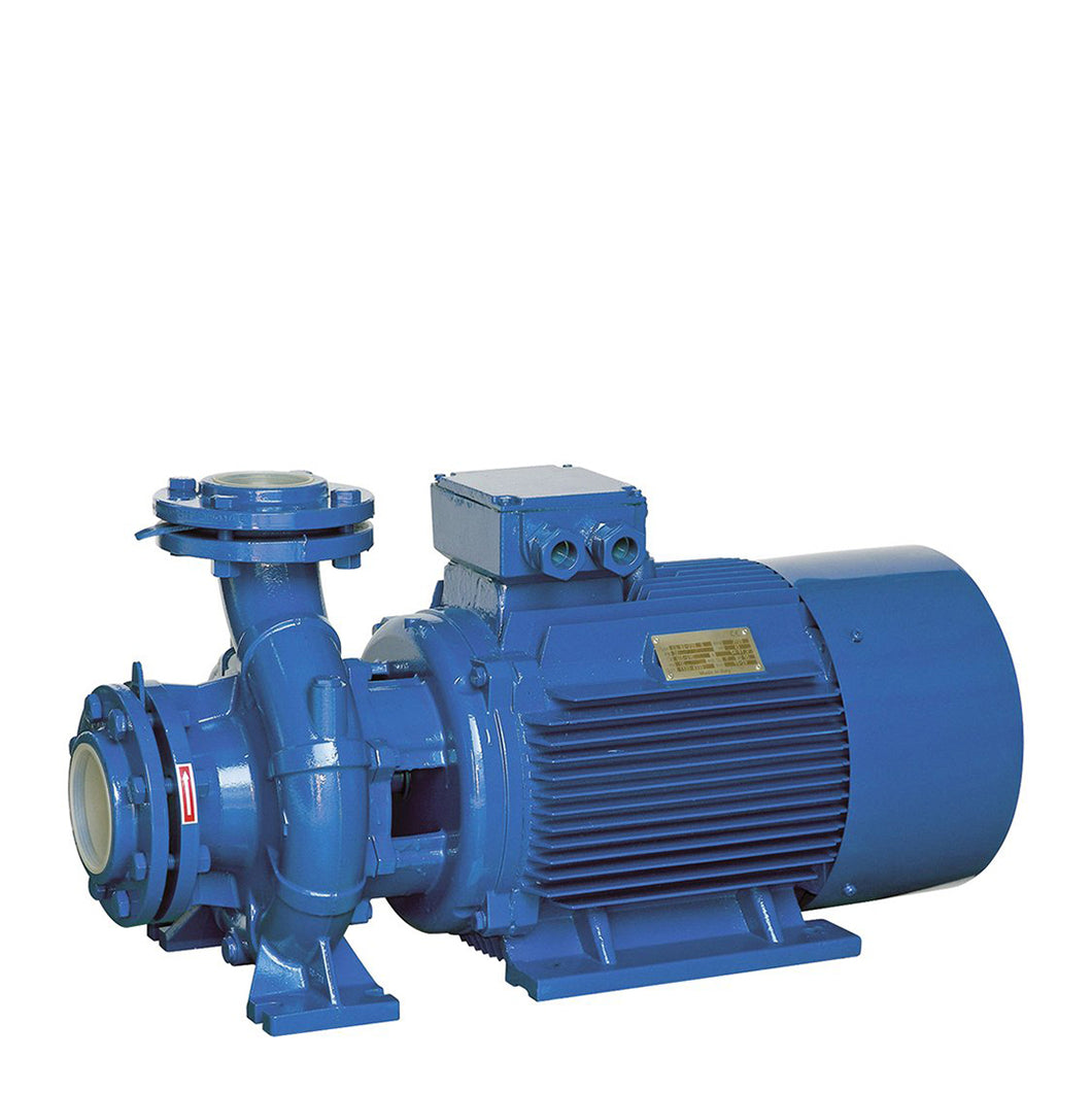 CS 80 Single Stage Centrifugal Pump