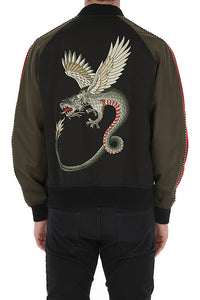 ALEXANDER MCQUEEN Clothing for Men - NDESIGNERWEAR