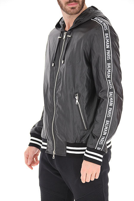 BALMAIN Clothing for Men - NDESIGNERWEAR